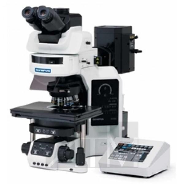 Исследовательский микроскоп Olympus BX63