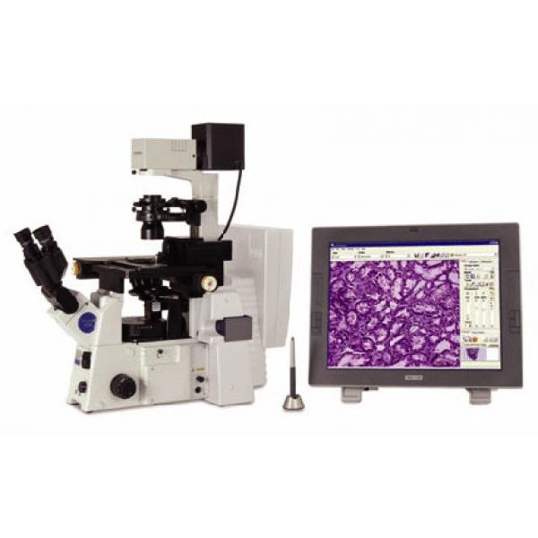 Система лазерной диссекции Olympus CellCut Plus