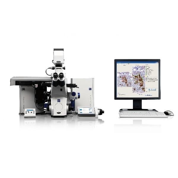 Система микродиссекции PALM