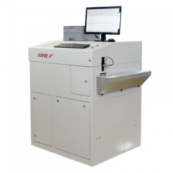 Оптико-эмиссионный спектрометр QSG 750-ll