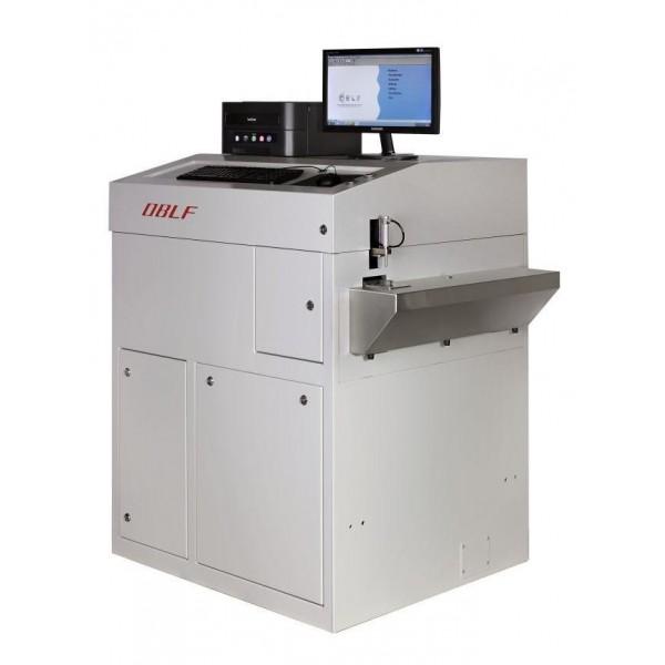 Оптико-эмиссионный спектрометр QSN 750-ll