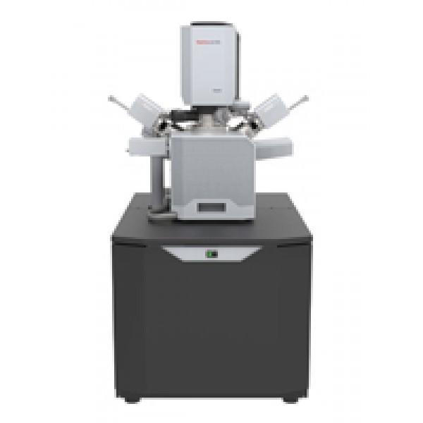 Универсальный сканирующий электронный микроскоп с вакуумным режимом «естественной среды»  Quattro