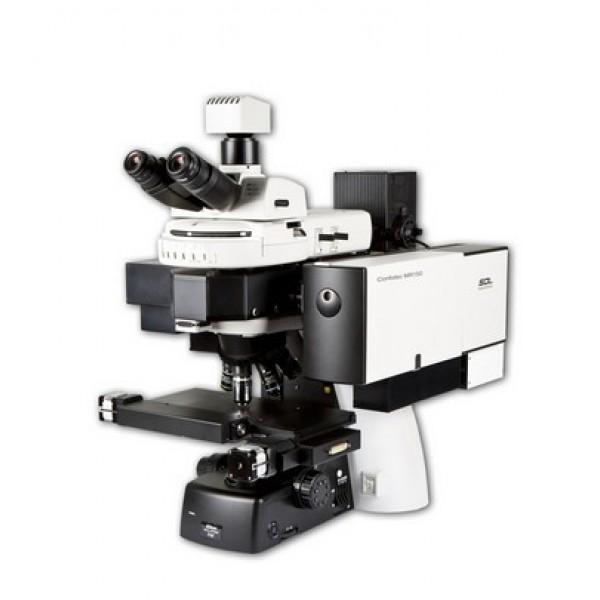 3D сканирующий лазерный люминесцентный спектрометр Rubin