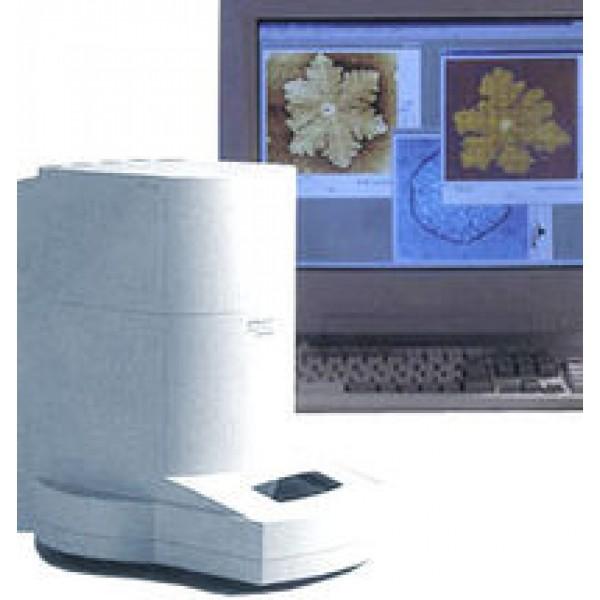 Сканирующий зондовый атомно-силовой микроскоп SPM-9700