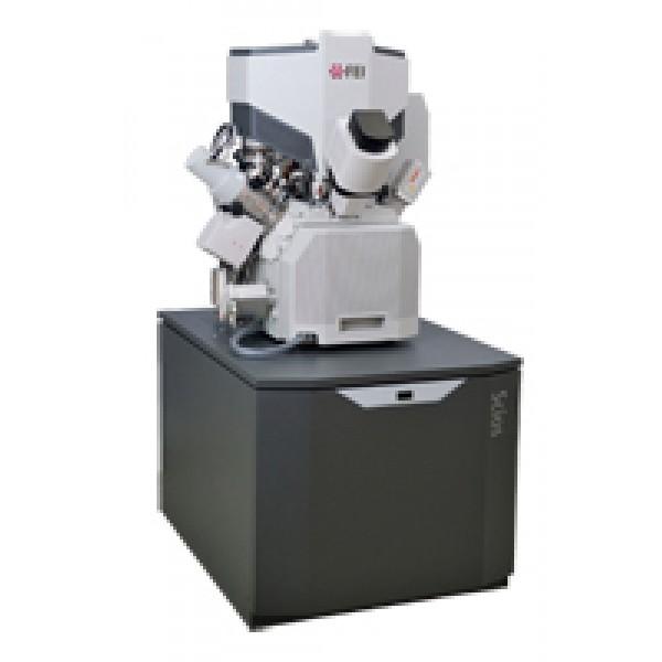 Двулучевой микроскоп Scios
