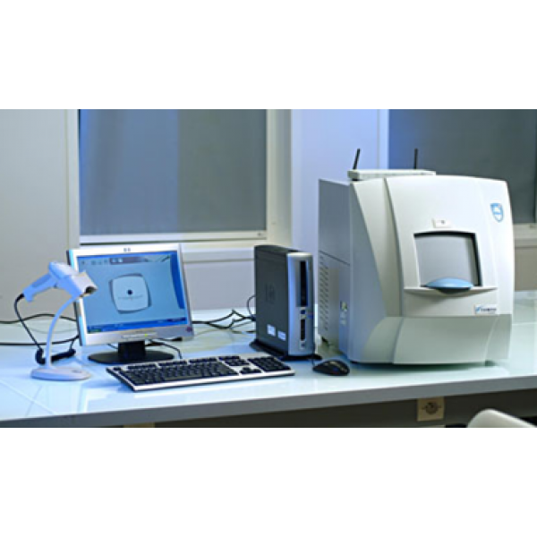 Микробиологический анализатор Tempo (количественный)