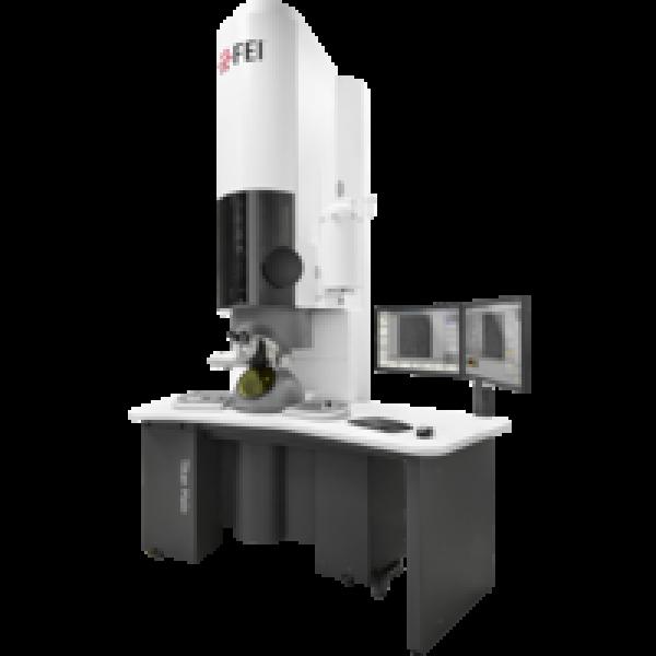 Просвечивающий электронный микроскоп Titan Halo