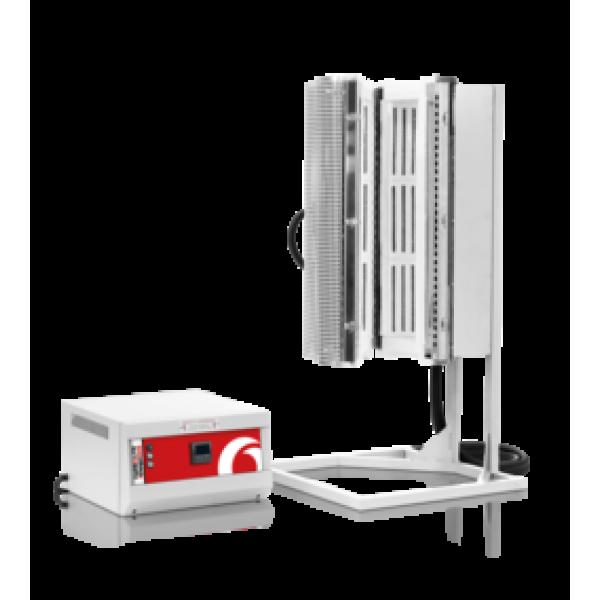 Вертикальная раскладная трубчатая печь - VST / TVS
