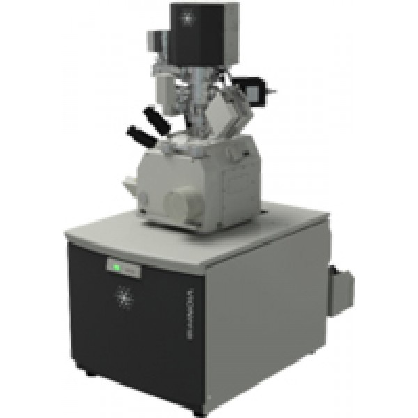 Электронный микроскоп Vion Plasma FIB