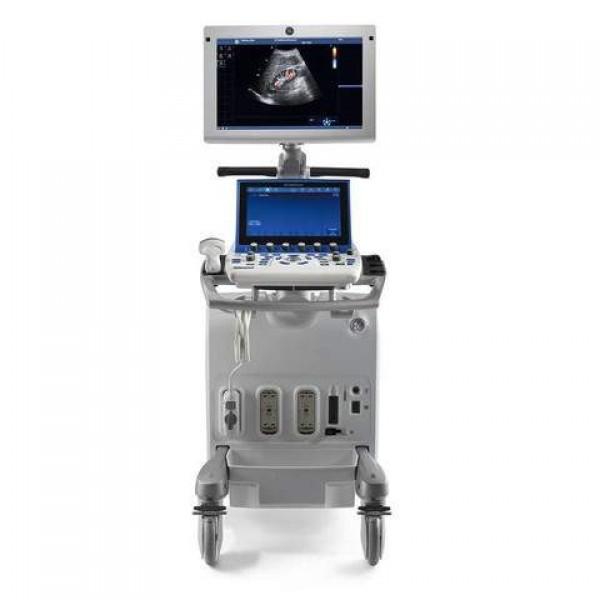 Ультразвуковая система Vivid S60