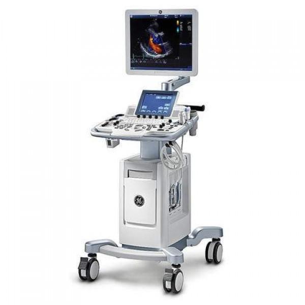 Кардиологическая ультразвуковая система Vivid T8