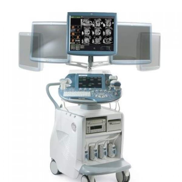 Ультразвуковая система Voluson E6