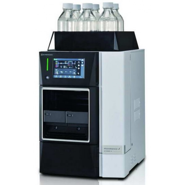 Моноблочные жидкостные хроматографы «i-серии»