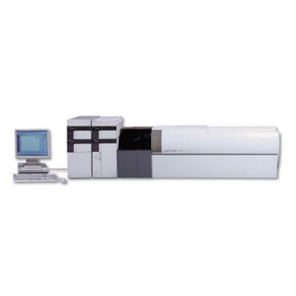 Жидкостный гибридный хроматомасс-спектрометр LCMS-IT-TOF высокого разрешения
