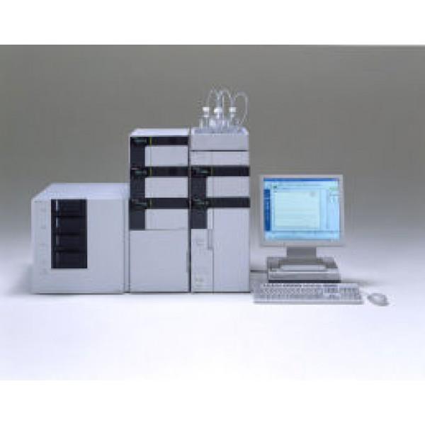 Жидкостные хроматографы серии Prominence LC-20 и Nexera XR