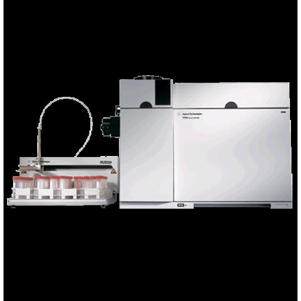 Высокопроизводительный масс-спектрометр Agilent 7700e ICP-MS