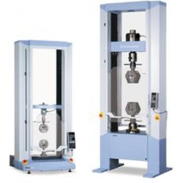 Универсальные электромеханические испытательные машины серии AGS-X