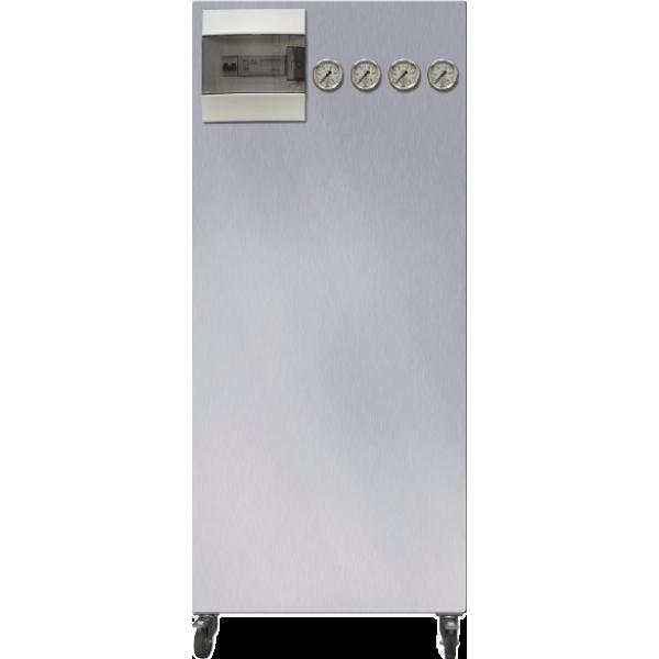 Лабораторная система очистки воды Аквалаб AL-Mobil