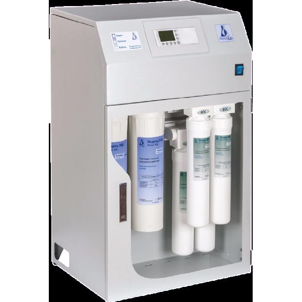 Система очистки воды Аквалаб AL UF