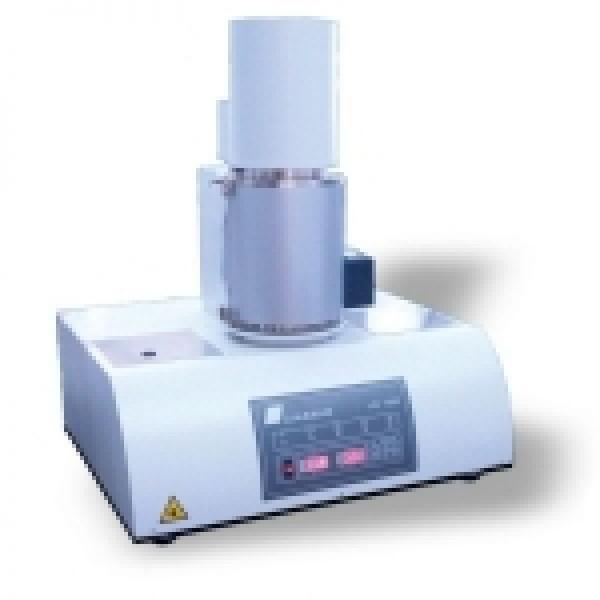 Импульсный анализатор теплопроводности с ксеноновой лампой XFA 500