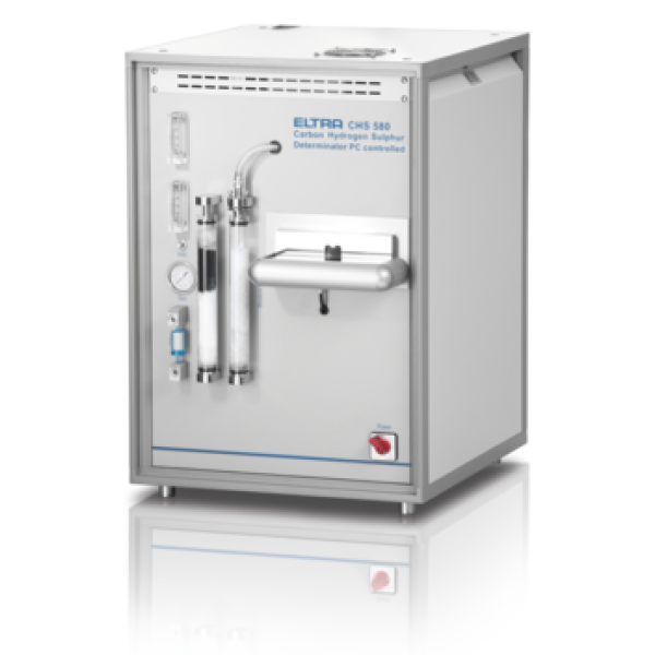 Анализатор углерода / водорода / серы CHS-580