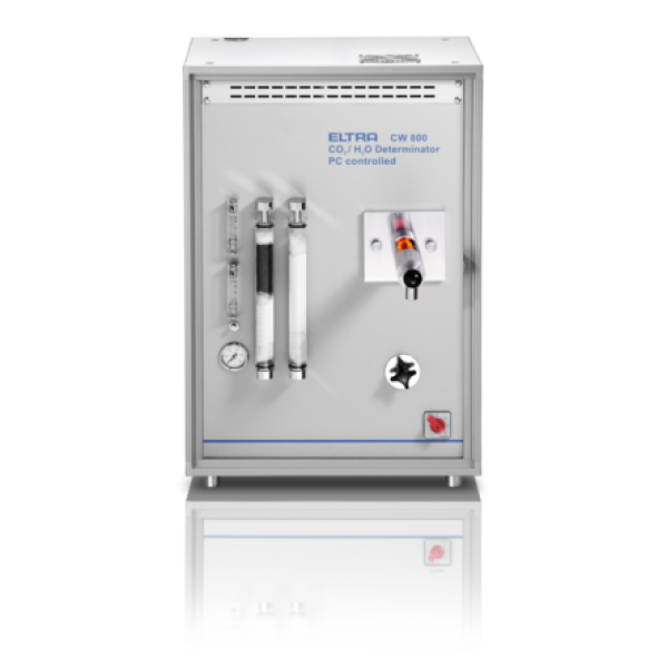 Анализатор углерода / воды CW-800