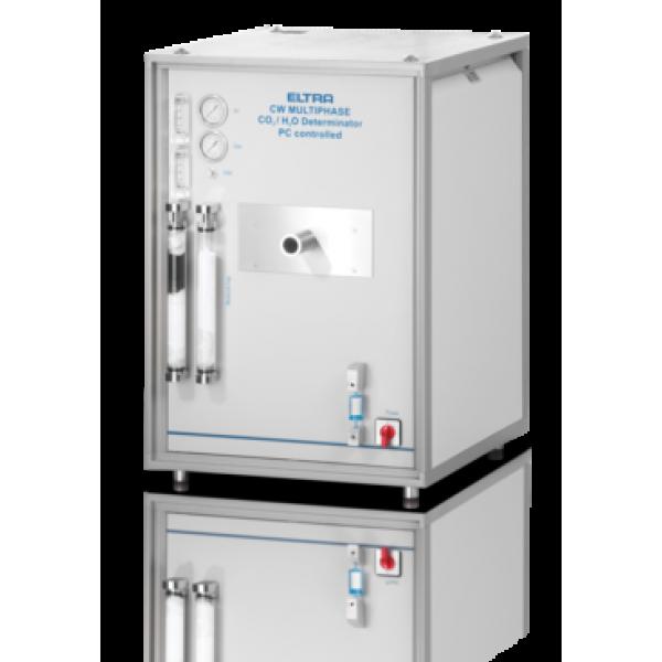 Анализатор углерода / воды CW-800M