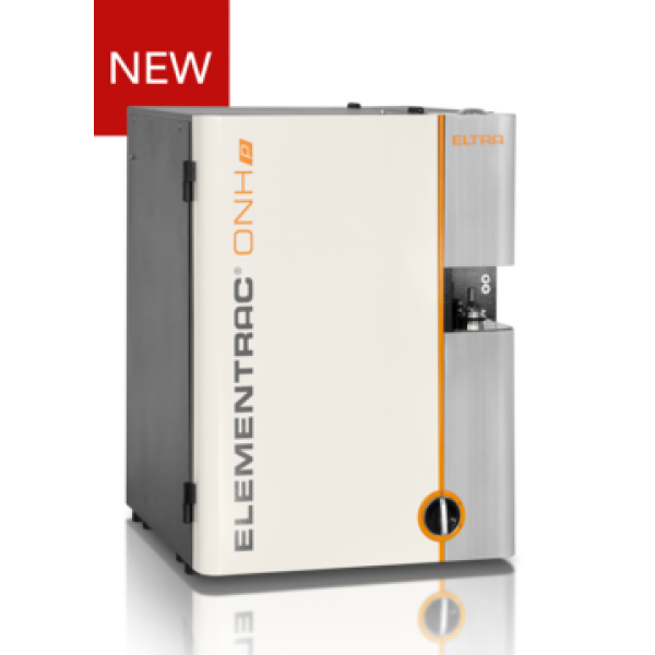 Анализатор кислорода / азота / водорода ELEMENTRAC ONH-p