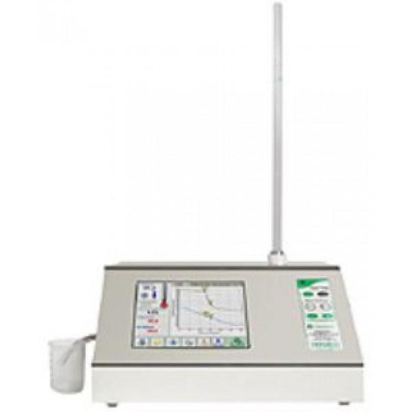 Анализатор температуры помутнения, застывания и кристаллизации ПЭ-7200А