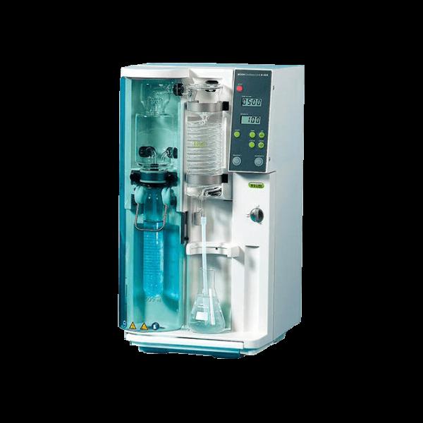 Полуавтоматические дистилляторы BUCHI K-350
