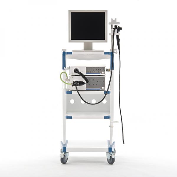 Видео-эндоскопическая стойка бюджетного класса Aohua VME
