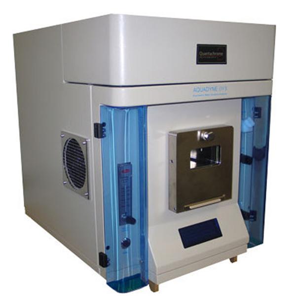 Гравиметрический анализатор сорбции паров воды Aquadyne DVS