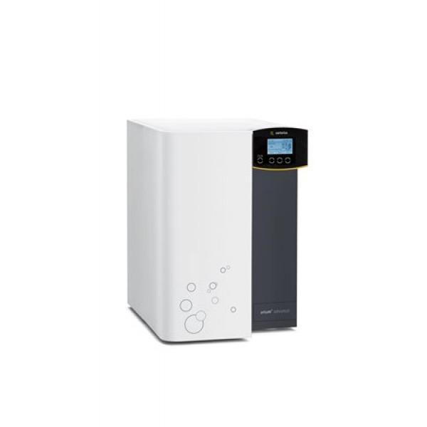 Система для получения лабораторной воды II типа arium advance EDI