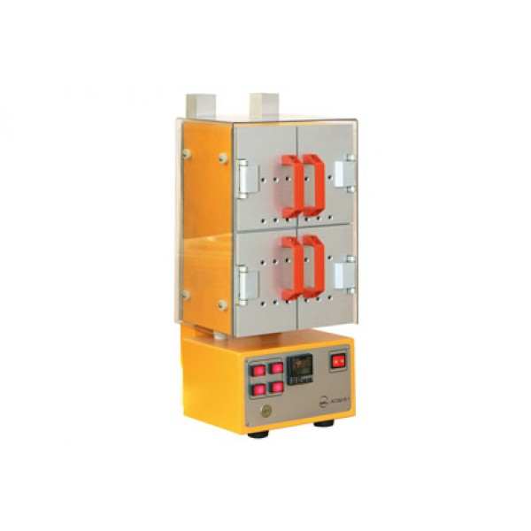 Сушильный шкаф для определения влажности АСЭШ-8-1