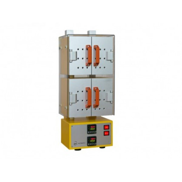 Сушильный шкаф для определения влажности АСЭШ-8-2