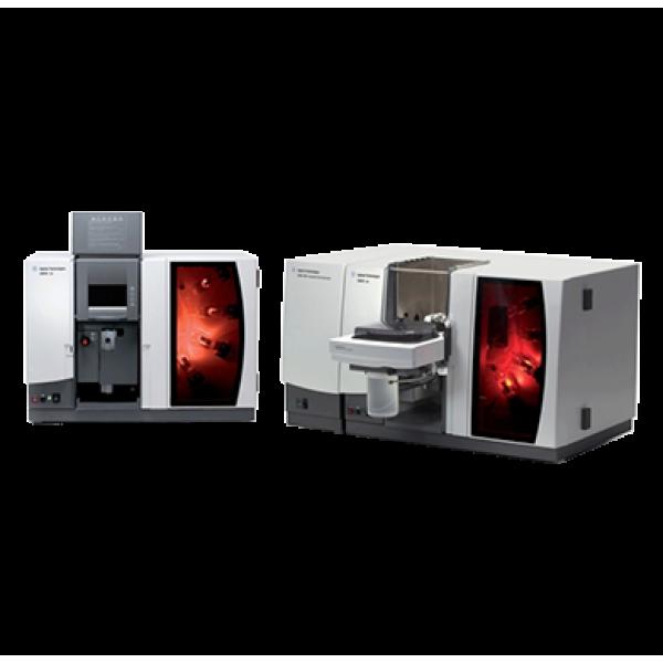 Комплекс атомно-абсорбционных спектрометров Agilent DUO