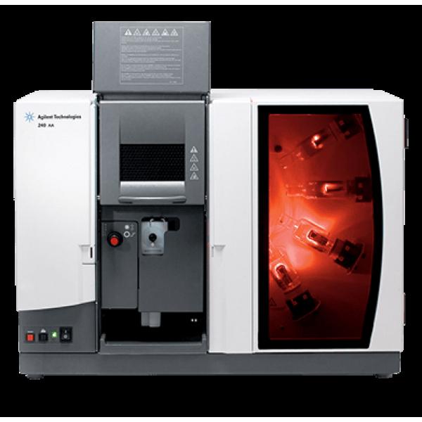 Атомно-абсорбционный спектрометр Agilent 240