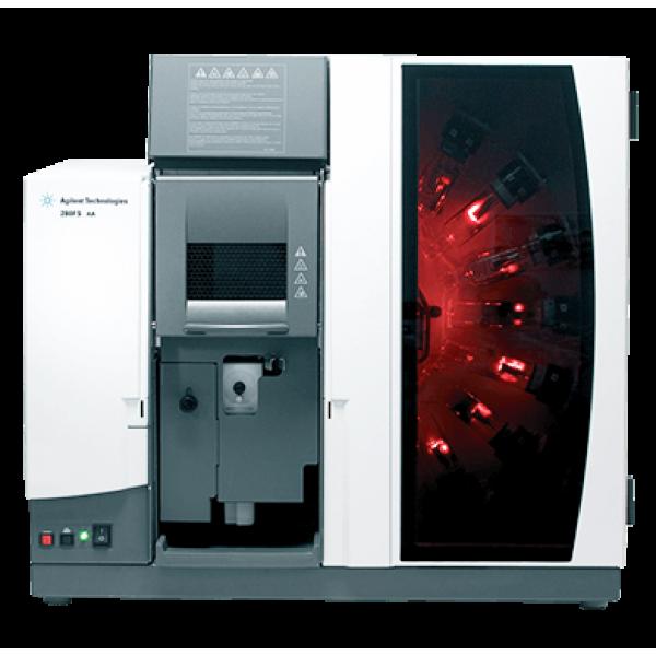 Атомно-абсорбционный спектрометр Agilent 280FS