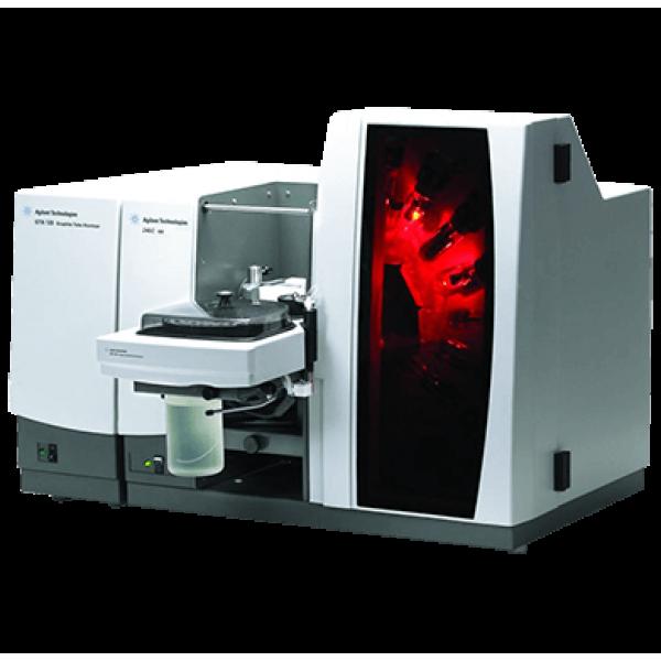 Атомно-абсорбционный спектрометр Agilent 280Z