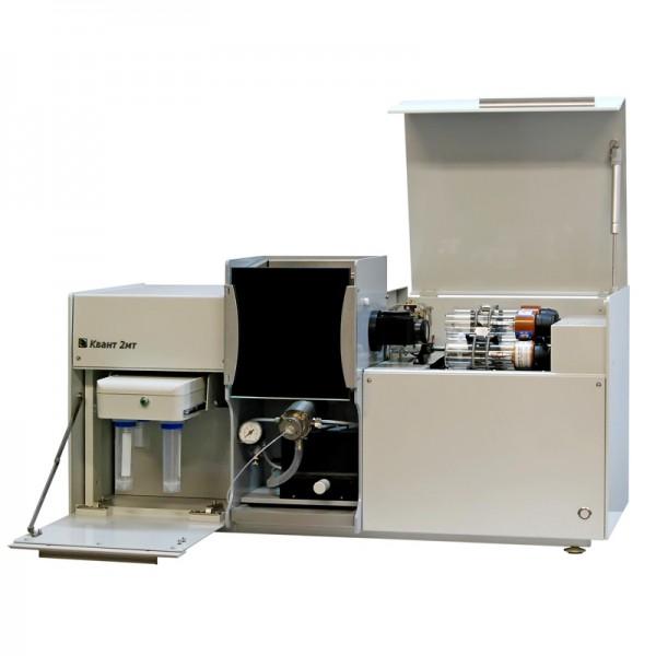 Спектрометр атомно-абсорбционный с плазменной атомизацией «КВАНТ-2» КОРТЭК