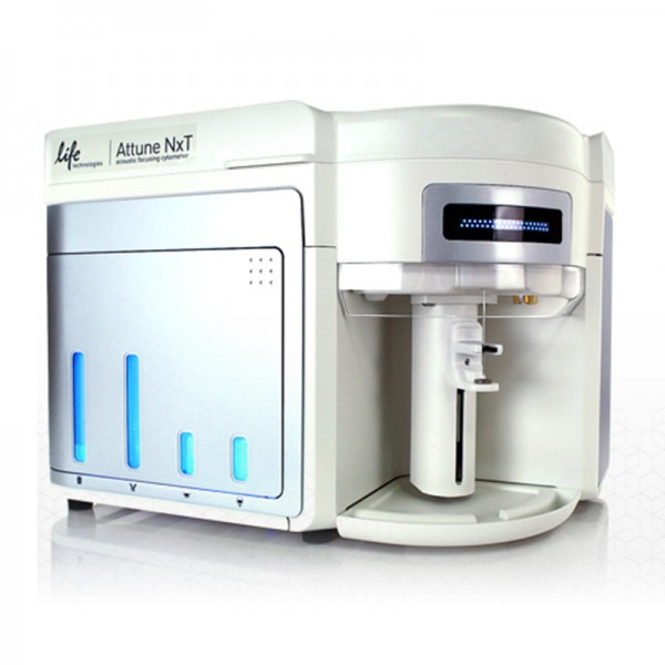 Проточный цитометр Attune NxT