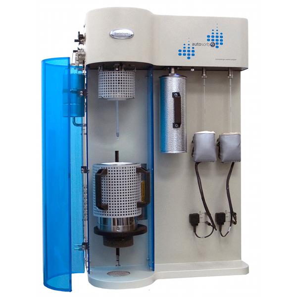 Высокоточный автоматический анализатор Autosorb-iQ-C