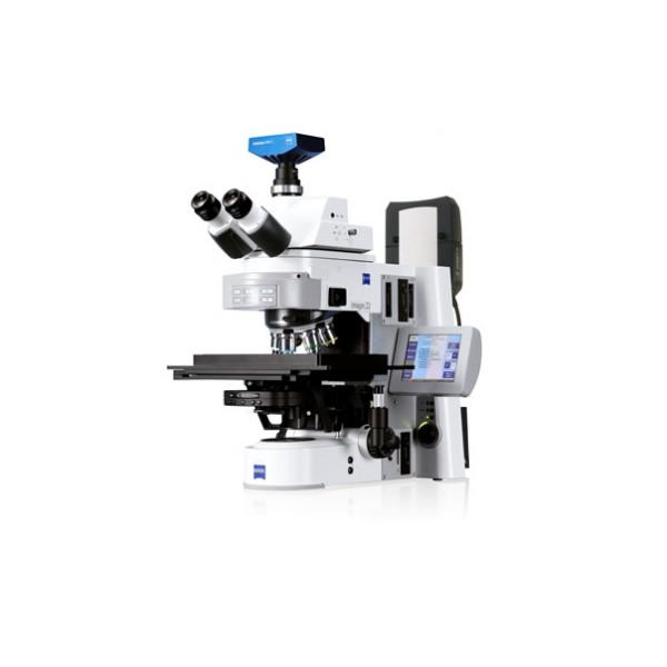 Микроскоп прямой Axio Imager  A1/M1 – D1/Z1