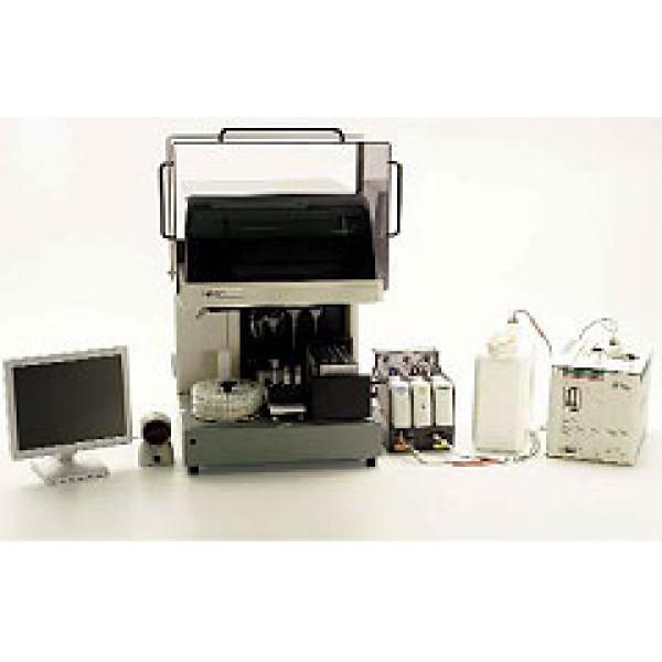 Автоматическая станция для подготовки проб BD FACS SAMPLE PREP ASSISTANT III (SPA III)