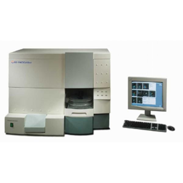 Проточный цитофлуориметр BD FACSCalibur
