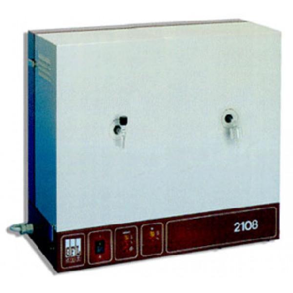 Бидистиллятор GFL-2108