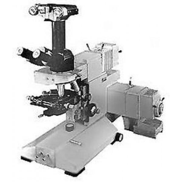 Микроскоп биологический БИОЛАМ-И