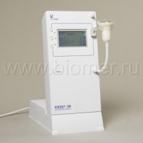 «Клевер-2М» Анализатор молока