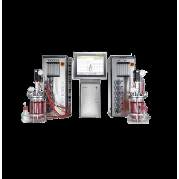 Автоклавируемый биореактор BIOSTAT B-DCU II