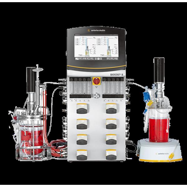 Автоклавируемый биореактор BIOSTAT B